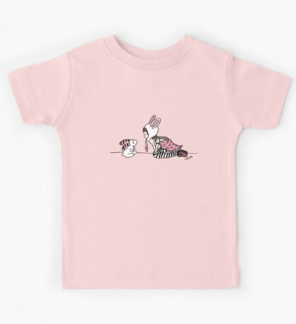 Can you see me (original) Kids Clothes
