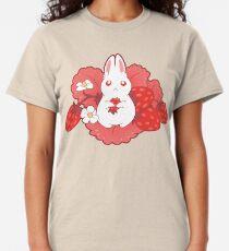 Strawbunny Delight Classic T-Shirt