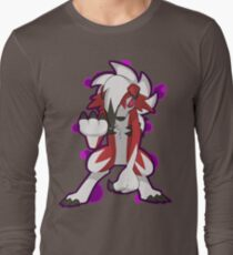 Pokemon - Lycanroc Midnight Form T-Shirt