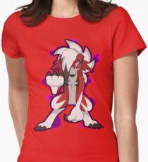 Pokemon - Lycanroc Midnight Form T-Shirt