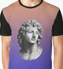 alexander the great Graphic T-Shirt