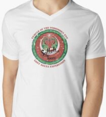 Sallah's Temple Tours T-Shirt