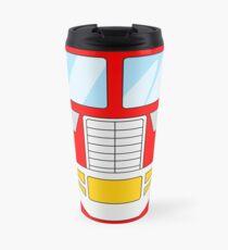 Optimus Prime - Transformers 80s Travel Mug