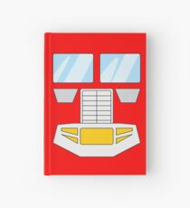 Optimus Prime - Transformers 80s Hardcover Journal