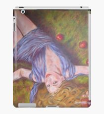 Never Far From the Tree iPad Case/Skin