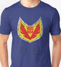 Tracks - Transformers 80s T-Shirt