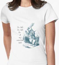 White Rabbit Late T-Shirt