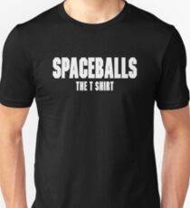 Spaceballs Branded Items T-Shirt