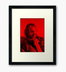 Peter Jackson - Celebrity Framed Print