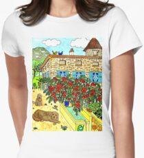Beautiful Farm of Brigaudière T-Shirt