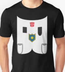 Prowl - Transformers 80s T-Shirt