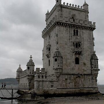 Torre de Belém by NyiZla