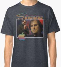 Steve Jobs 90s Tee Classic T-Shirt