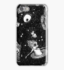 I Like Your Monsters + Demons iPhone Case/Skin