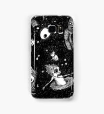 I Like Your Monsters + Demons Samsung Galaxy Case/Skin
