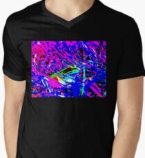 Psychedelic Frog T-Shirt