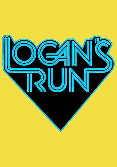 Logan's Run by SophisticatC x Studio Momo╰༼ ಠ益ಠ ༽