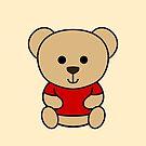 Ted der Bär von Chopsy28