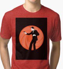 Live Tri-blend T-Shirt