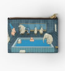 The Bathers Studio Pouch