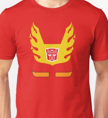 Hot Rod - Transformers 80s Unisex T-Shirt
