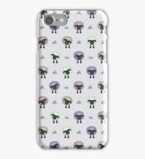 Sheep & Wool iPhone Case/Skin