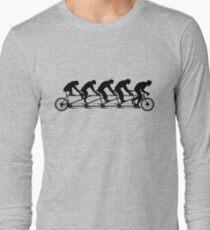 99 Steps of Progress - Vitamins Long Sleeve T-Shirt