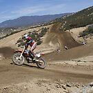 Motocross Racing - Cahuilla, CA Vet X Racing Series, (4,612 Views as of 8/19/14) by leih2008