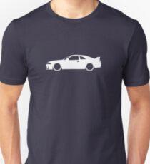 R33 JDM Godzilla Unisex T-Shirt