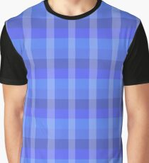 Winter's Flannel Graphic T-Shirt