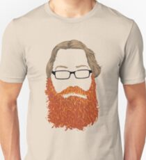 A Portrait Of The Artist Unisex T-Shirt