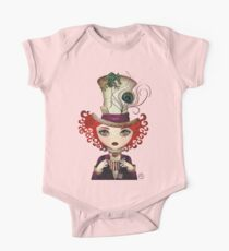 Lady Hatter Kids Clothes
