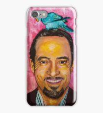 Derren Brown iPhone Case/Skin
