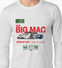 McLaren F1 GTR Long Sleeve T-Shirt