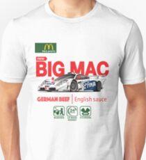 McLaren F1 GTR Unisex T-Shirt