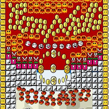 Souper Mario World by deathpoodle