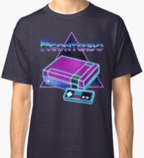 NEONTENDO Classic T-Shirt