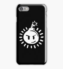Sex Bob-omb iPhone Case/Skin