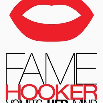 Fame Hooker by rayoflightgm