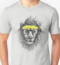 Camiseta unisex Hipster León