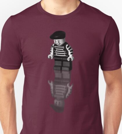 Happy on the outside T-Shirt