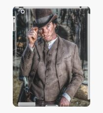 JD iPad Case/Skin