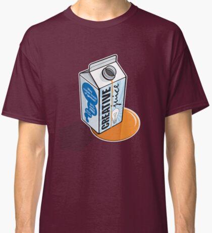Creative Juice Classic T-Shirt