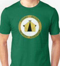 Join the KSNA - Tent Unisex T-Shirt