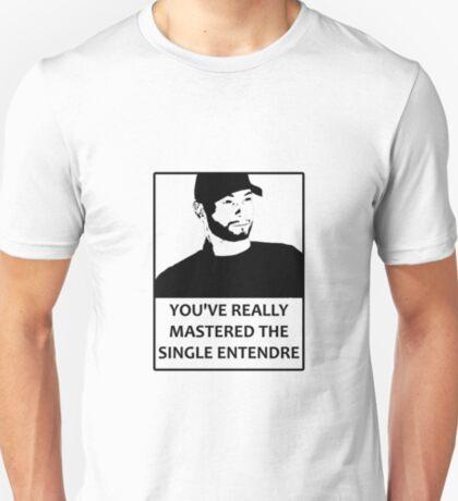 Joker or Oz....Single Entendre T-Shirt