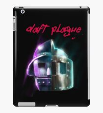 Daft Plague iPad Case/Skin