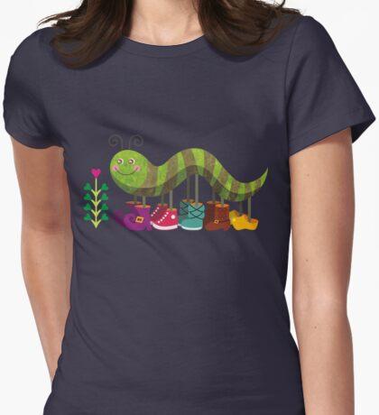 Caty Caterpillar T-Shirt