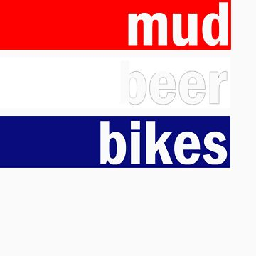 Cyclocross (red, white and blue) by fludvd