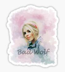 Rose Tyler Sticker