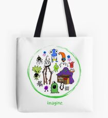 IMAGINE COLLECTION by Chase Balay Tote Bag